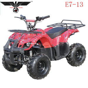 E7-13 Strong Electric Quad ATV Sooter with Ce pictures & photos