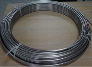 Coiled Stainless Steel Tubing pictures & photos