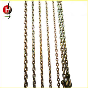 Durable G80 Alloy Steel Lifting Chain pictures & photos