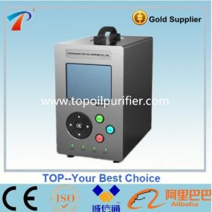 Ppm, % Vol, Mg / M3 Automatic Argon Concentration Analyzer (AR-2500) pictures & photos