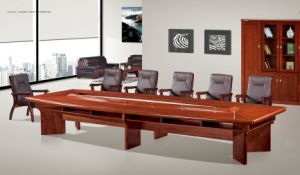 Glossy Conference Table/Conference Desk /Meeting Desk /Meeting Table (NS-NW231) pictures & photos