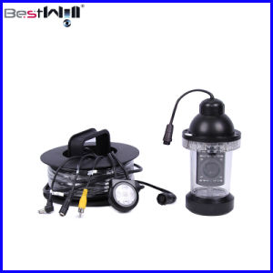 Color CCD Underwater Surveillance Camera Cr006b with 20m to 300m Cable pictures & photos
