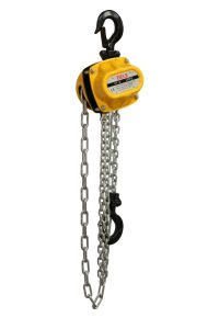 Manual Chain Block Df From 0.5t to 120t Lifting Tools pictures & photos