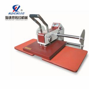 Manual Double Stations Heat Press Printing Machine Hc-A8