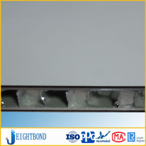 Qualified Waterproof High Pressure Formica HPL Honeycomb Panel pictures & photos