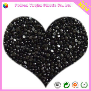 High Quality Black Masterbatch for EPS Resin pictures & photos