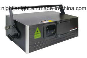 2.4W RGB Full Color Animation Laser Light pictures & photos