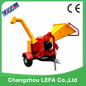 Factory Supply Feeding Tree Electric Wood Chipper Price (BRH80) pictures & photos