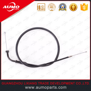 Throttle Cable for Dirtbike Kinroad Xt50py-5 Motorcycle Parts pictures & photos