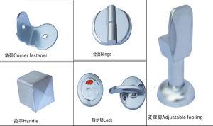 Fashion Custom Modern Compact Public Toilet Cubicle Partition pictures & photos