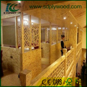 OSB Boards for Furniture/Building Material pictures & photos