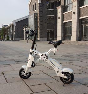 Carbon Fiber Intelligent Robot Electronic Drive Car for Zgl pictures & photos