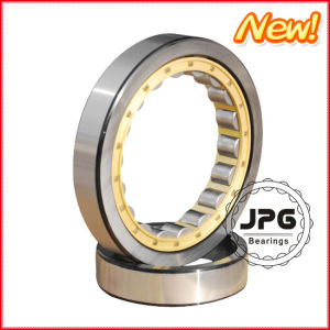 OEM NSK SKF Koyo N, Nu, Nj, NF, Nup, Ncf, Nn, Nnu, FC, Fcd, Fcdp, Nncf, Nnf, SL Copper & Steel Cage Cylindrical Roller Bearing pictures & photos