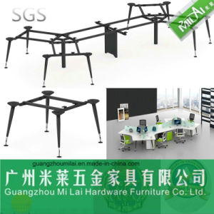 Modern Metal Frame Office Furniture for Staffs pictures & photos