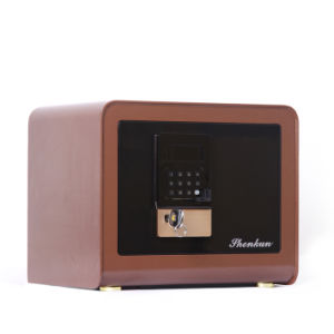 Security Home Safe Box with Digital Lock-Zhiya Series Fdx a/D 30 pictures & photos