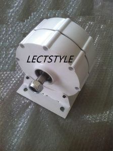 500W Permanent Magnet AC Generator pictures & photos