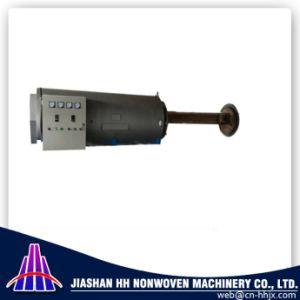 China Good Quality PP Spunbond Nonwoven Vacuum Calcinator Machine pictures & photos