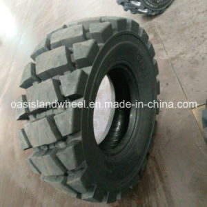 Radial Industrial Tyre (10R16.5) for Forklift pictures & photos