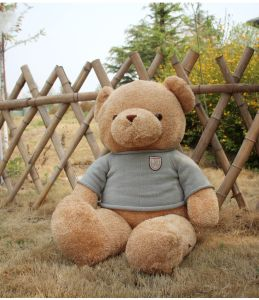 Blue Hot Sale Humbug Bear Toy Gift pictures & photos
