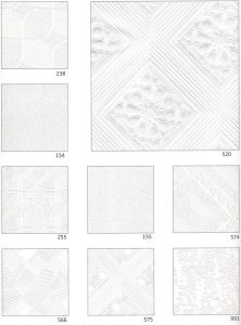PVC Ceiling Tiles Gypsum Ceiling Board China Manufacturer pictures & photos