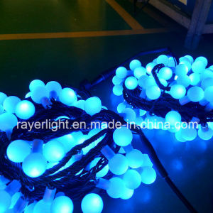 LED Holiday Decoration Light Fairy RGB String Light pictures & photos