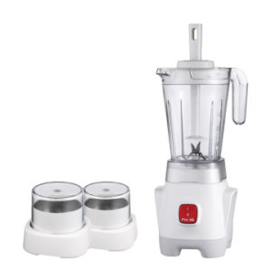 3 in 1 Home Appliance Multifunctional Food Mixer Blender pictures & photos