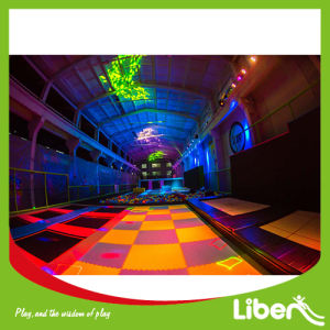 Sweet Night in China Indoor Trampoline Park pictures & photos