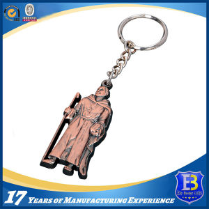 Custom Metal Carrot Keychains for Promotion Gifts pictures & photos