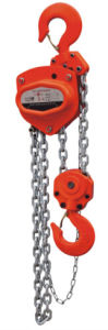 Manual Chain Hoist Lifting Equipment pictures & photos