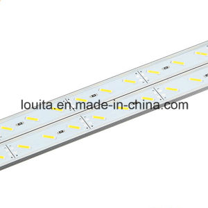 Constant Voltage SMD 7020 LED Rigid Strip pictures & photos