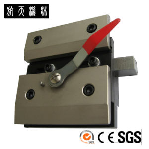 CNC press brake machine tools US 115-35 R0.8 pictures & photos