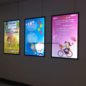 Custom Glass Wall Vehicle Self Adhesive PVC Vinyl Sticker Banner Advertising Digital Printing Media pictures & photos