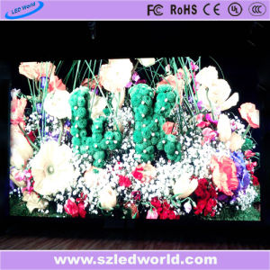 HD1.56 Indoor Rental LED Billboard for Advertising pictures & photos