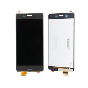 Mobile/Cell Phone LCD Touch Screen for Sony Xperia X F5121 F5122 LCD Assembly pictures & photos