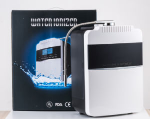 Alkaline Water Ionizer with 8 Super Large Plates pictures & photos