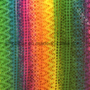 Jacquard Printed Fabric for Cover up pictures & photos