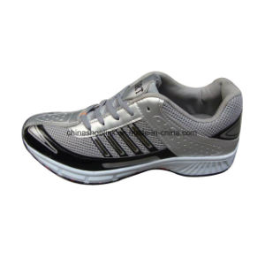 Fashion Sport Running Sneakers Men Shoes pictures & photos