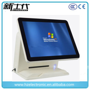15inch Touch Screen POS Machine, POS System