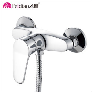 modern Design Good Quality Hot Sale Single Handle Kitchen Sink Tap pictures & photos
