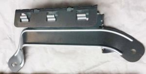 Precision Sheet Metal Stamped Part, CNC Bending pictures & photos