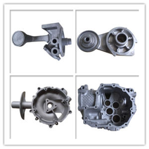 Aluminium Casting Parts pictures & photos