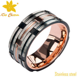Str-006 Wholesale Stock Men′s Jewelry Stainless Steel pictures & photos