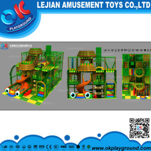 Rich Activities Colorful Kids Indoor Play Structure pictures & photos