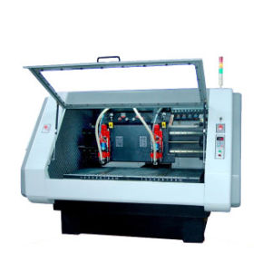 PCB CNC Routing Machine Aluminum Drilling and Routing Machine pictures & photos