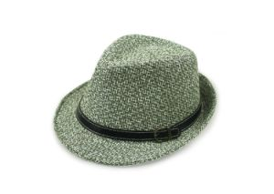 Straw Performance Fedora Hat pictures & photos