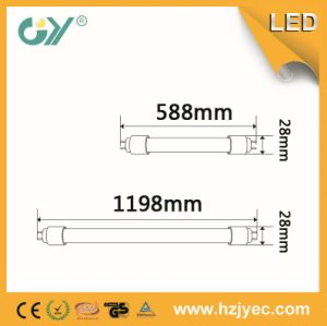Ce TUV Appeoved T8 20W LED Tube Light pictures & photos