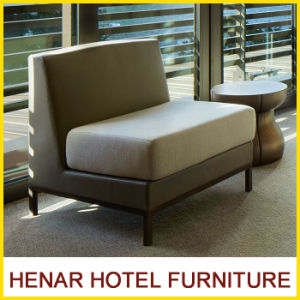 Relaxing Lounge Seating Chair Modern Leisure Waiting Sofa pictures & photos