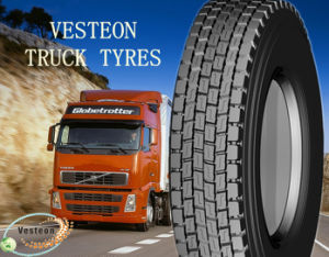High Quality Truck Tyre TBR Tire (11r22.5) pictures & photos
