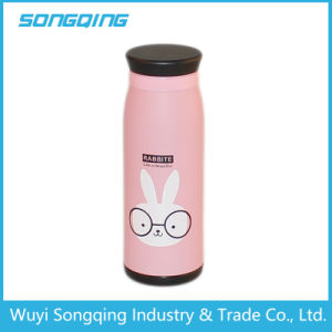 New Double Wall Stainless Steel Thermos Vacuum Flask for Child pictures & photos