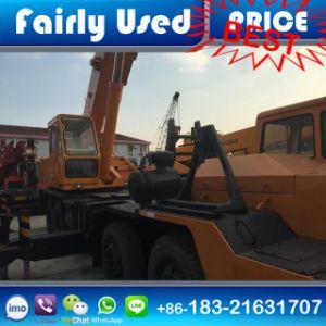 Used Tadano Tg300e Truck Crane of Tadano Tg300e Truck Crane